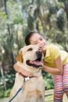hund-bild-mit-maedchen-myphotobook