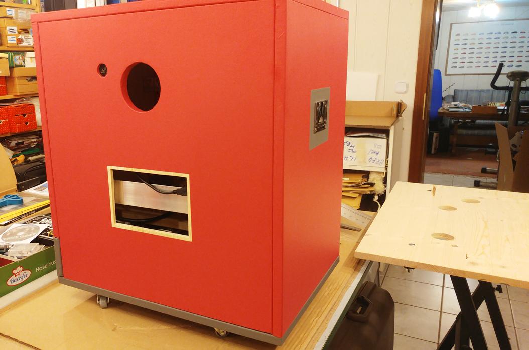 ich bau mir eine fotobox weh zet 39 s blog. Black Bedroom Furniture Sets. Home Design Ideas